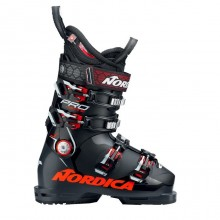 Pro Machine J 90 Scarpone Sci Bambino Black Red