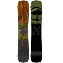 Arbor Westmark Camber Frank April tavola snowboard uomo | Mancini Store