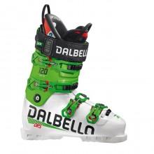 Dalbello DRS 120 White Race Green - scarponi sci uomo | Mancini Store
