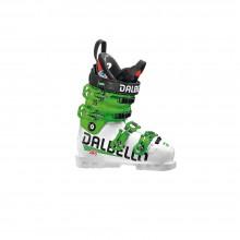 Dalbello DRS 75 White Race Green - scarponi sci bambino | Mancini Store