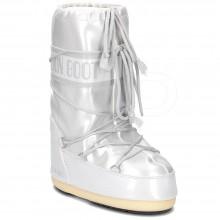 Moon Boot Vinile Met White