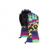 Burton Kids Profile Glove - Guanti snowboard bambino Leopardy | Mancini Store