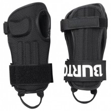 Adult Wrist Guard Parapolso Black