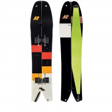 Split Bean Package Tavola+Voilè+Pelli Snowboard