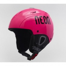 Lunar Reg Helmet Casco Sci Uomo Pink Black