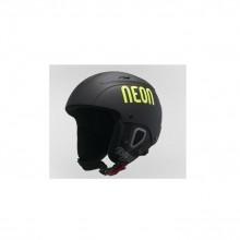 Lunar Reg Helmet Casco Sci Uomo Black Yellow