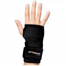 ProSurf Wrist Guards protezioni parapolso Unisex nere | Mancini Store