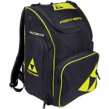 Backpack Race 40L Zaino Sci Black Yellow