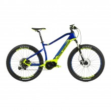 "Crussis E-Atland 8.5-S E-Bike 27.5"" 2020"