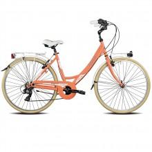 Torpado T120 Silver Live 26'' bici città donna pesca   Mancini Store