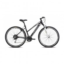 Torpado Sportage T821 Trekking Acera 21V Black 2020   Mancini Store