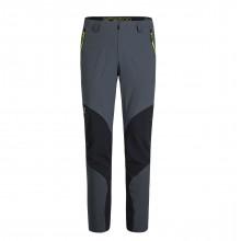 Vertigo Light Pant Pantalone Montagna Piombo Verde Uomo 2020