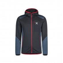 Thermal Match Hoody Secondo Strato Uomo Montagna 2020