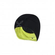 Winter Cap Cappello Montagna Unisex Nero Verde