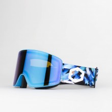 Void Does The One Gelo Maschera Snowboard