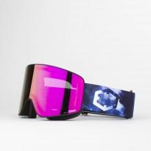 Void Stardust Blue MCI Maschera Snowboard
