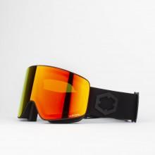 Void Black The One Fuoco Maschera Snowboard