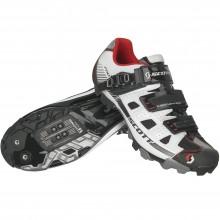 Scott MTB Pro - scarpette mountain bike bianche/nere | Mancini Store