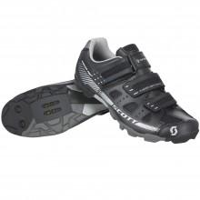 Scott Mtb Comp RS - scarpette mountain bike nere/argento | Mancini Store