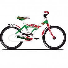 Torpado Jeko T690 Jr 12 - bici per bambini - verde | Mancini Store