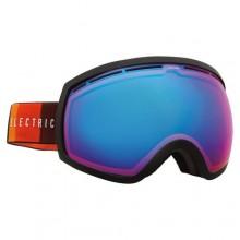 Electric Electric EG2 - maschera snowboardunisex - arancione/nera su Mancini Store