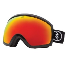 Electric EG2 Maschera Snowboard Sci Nero Arancio | Mancini Store