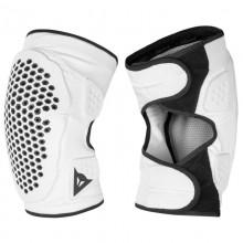 Dainese Soft Skins Knee Guard - protezioni da snowboard - nero/bianco