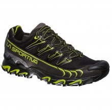 La Sportiva Ultra Raptor Black Apple Green - scarpe trail running | Mancini Store
