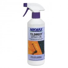 Nickwax TX Direct Spray On impermeabilizzante | Mancini Store