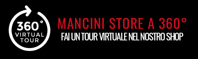 Clicca qui per fare un Tour Virtuale del nostro negozio