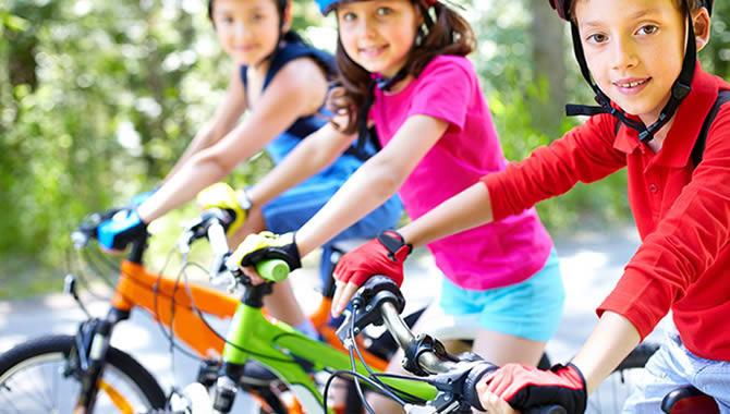 Bici per bambini