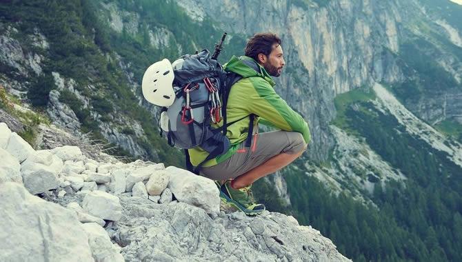 Zaini trekking e montagna