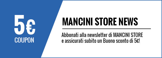 Coupon Sconto Mancini Store